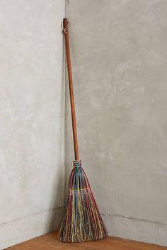 Spectrum Broom - anthropologie.com :: $68