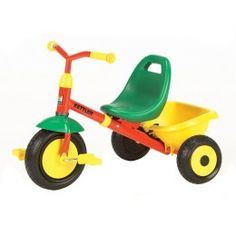 KETTLER Kettrike Junior Tricycle