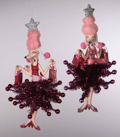 Poodle Tree Ornament Christmas Dog, Christmas Ornaments, Pink Poodle, Best Dogs, Nostalgia, Holiday Decor, Cute, Poodles, Community