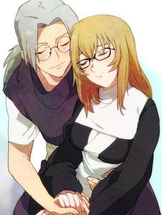 kabuto, did nothing to deserve what he had become.