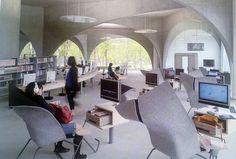 biblioteca toyo ito tama - Buscar con Google