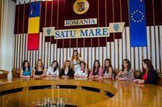 Miss Satu Mare 2013 - Voteaza printr-un comentariu preferata ta!
