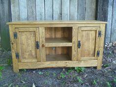 Prêt à être expédier Repurposed bois palette de bois