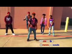 @remixgodsuede - #UNAMEITCHALLENGE Feat. Shirley Caesar (church remix) - YouTube