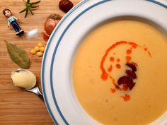 Naan, Cheeseburger Chowder, Soup, Ethnic Recipes, Soups
