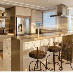 Kitchen solutions 👍👍 -------------- by Style Furniture Kitchen Ikea, Home Decor Kitchen, Kitchen Interior, Home Interior Design, Kitchen Layout Plans, Open Kitchen And Living Room, Best Kitchen Designs, Dining Room Design, Kitchen Remodel