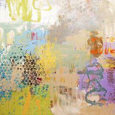 "Saatchi Art Artist Brent Baker; Painting, ""Holly Golightly (3664)"" #art"