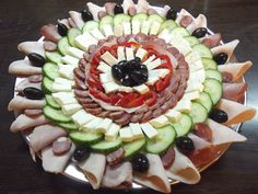 Food Platters, Food Design, Avocado Toast, Sushi, Buffet, Food And Drink, Appetizers, Cooking, Breakfast