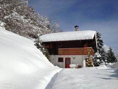 Chalet Mignon in Torgon, Wallis, Zwitserland.  https://www.micazu.nl/vakantiehuis/zwitserland/wallis/torgon/chalet-mignon-vrijstaand-zonnig-17600/