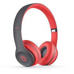 Beats by Dre Solo2 Wireless Headphones, Active Collection - Walmart.com