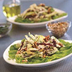 Cevizli Salata Denediniz mi ? #californiacevizi #walnut
