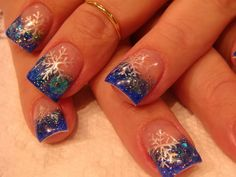 Nail Acrylic Designs For Summer