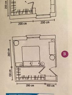 closet layout 452048881351244125 - Source by fabiolaibanez Bedroom Closet Design, Closet Designs, Home Bedroom, Closets Pequenos, Closet Behind Bed, Closet Layout, Bedroom Floor Plans, Master Room, Bedroom Wardrobe