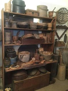 American Harvest Antiques