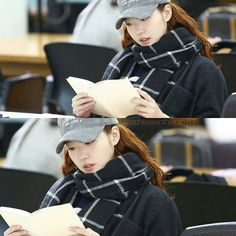 """¤¤¤¤¤¤¤¤¤¤¤¤¤¤ ¤ { #cheeseinthetrap #tvn #kdrama #koreandrama #koreandramas… Kim Go Eun Style, My Style, You Go Girl, Boy Or Girl, Cheese In The Trap Kdrama, Star Fashion, Fashion Outfits, Korean Star, Korean Actresses"