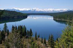 Holland Lake, Scapegoat Wilderness, Bob Marshall Wilderness Complex, Montana: 30 prettiest lakes in wildlands | Wilderness.org