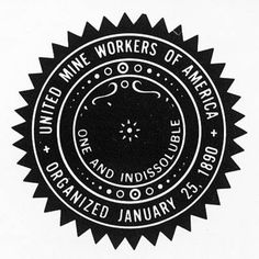 Creative Barretto, Union, Emblem, and Workers image ideas & inspiration on Designspiration Logo Inspiration, Creative Inspiration, Union Logo, Label Image, Lost Images, Image Icon, Fear Of The Lord, Coal Mining, Box Design