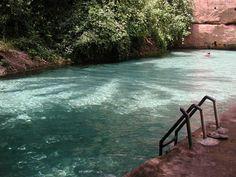 Yankari National Park - Nigeria - Reviews of Yankari National Park - TripAdvisor