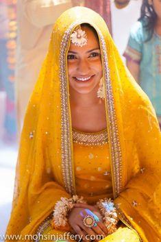 Mayun bride