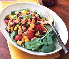 Gluten-Free Recipes: Food & Diet: Self.com : Delicious dinners, sides, desserts and more! via @SELF Magazine