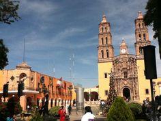 Dolores Hidalgo Cuna de la Independencia Nacional City