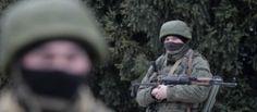 Ucraina: Putin smentito dal Pentagono, i russi non si sono ritirati
