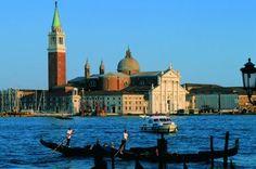 Comunicato Stampa: La laguna di Venezia