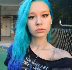 super cool hair colors | Hair Colors Ideas that hair is so cute thats the color i want my hair