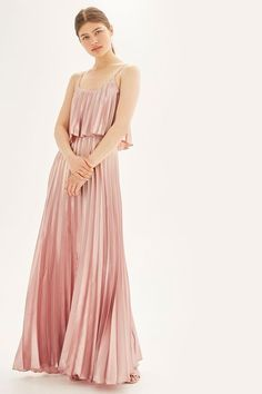 **Maxi Dress by Oh My Love