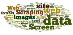 Datahut will provide webscraping, web crawling, web data extraction for you and help you to get data from the web.