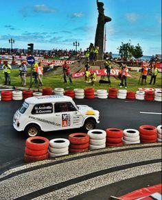 Rali Vinho da Madeira #Rally #CervejaCORAL