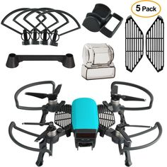 Aren't you excited on this one?: Dji Spark Protect... Check it out here! http://shotisfy.com/products/dji-spark-protective-accessories-set?utm_campaign=social_autopilot&utm_source=pin&utm_medium=pin