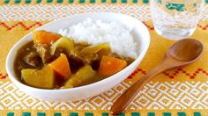 How to Make Japanese Curry Rice From Scratch (Recipe) ルウを使わないヘルシー手作りカレーラ...