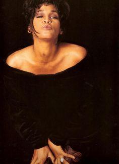 Whitney Elizabeth (Nippy) Houston