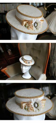 Lolita Fashion   Classic   Hat