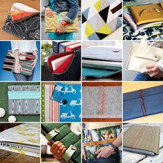 16 Stylish + Simple DIY Laptop Sleeves   Brit + Co.