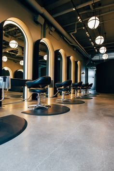 G. Michael Salon More