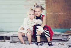 Brookie & Kenzey » Brooke Logue Photography