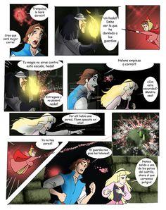 Comic-El diario de Giselle 169 por rebenke