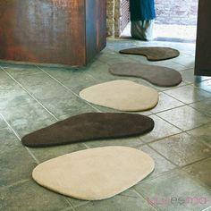 Alfombras nanimarquina - alfombra de lana de un hogar actual. alfombra outlet en valencia