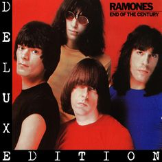 Saved on Spotify: Baby I Love You by Ramones