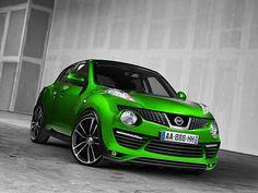 Image detail for -Nissan-Juke