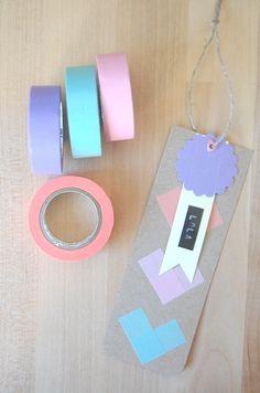 About the nice things: Desafío Love Craft Febrero: Marcapáginas