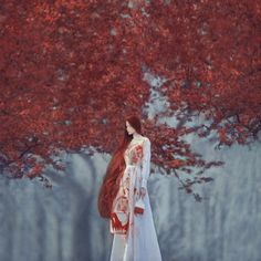 21 Dreamlike Film Photos by Oleg Oprisco That Will Blow Your Mind