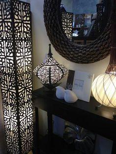 Lamps - Bali Mystique