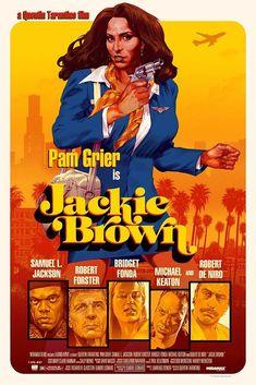 """""""Jackie Brown"""" by Stan & Vince"""