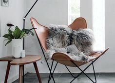 9 fauteuils die wat meer leven in jouw interieur brengen
