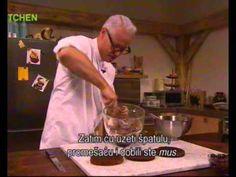 Rudolf - Svarcvald torta i Pita od španaca (+ recept)