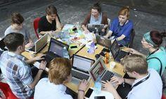 Los alumnos que empiezan secundaria no distinguen qué informaciones son relevantes en Internet | Actualidad | Móvil EL PAÍS