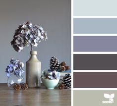 color holiday | design seeds | Bloglovin'